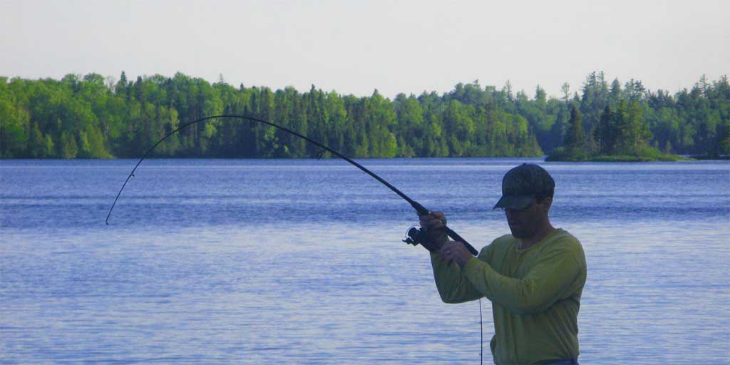 Fishing on lake superior tributaries inland lakes for Lake superior fishing charters