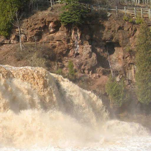Gooseberry Falls SP events
