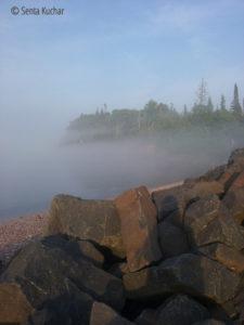 north shore rocks