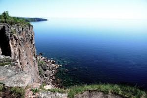 Palisade Head Lake Superior