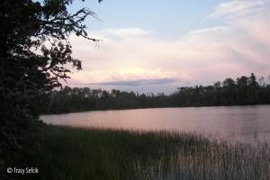 Poplar Lake, Gunflint Trail