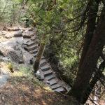 hiking temperance river mn