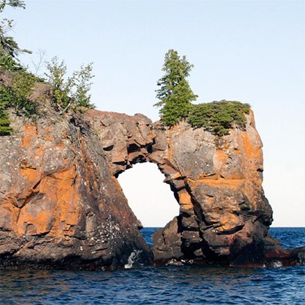 Lake Superior Yoga