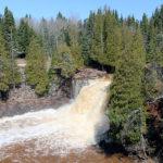 mn waterfalls