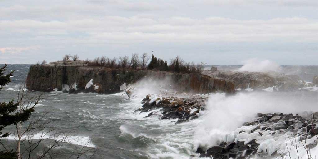 november gales lake superior shipwrecks
