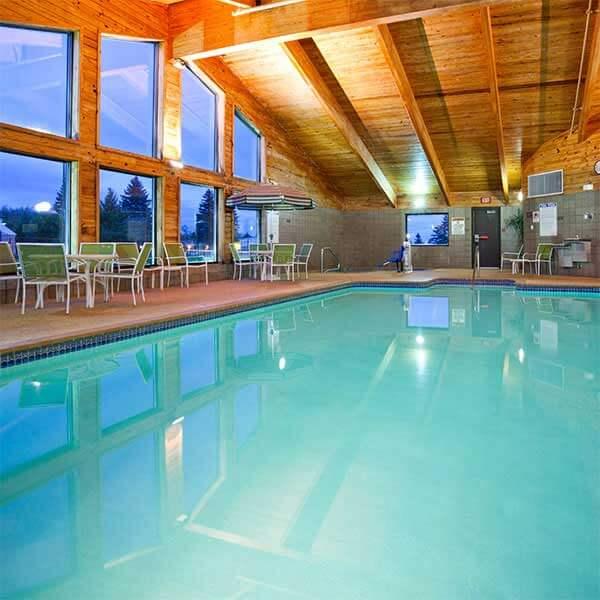 AmericInn Lodge & Suites of Two Harbors