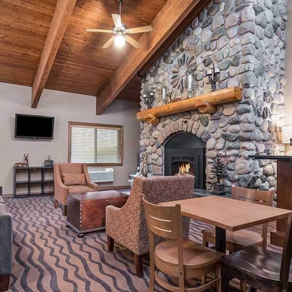 AmericInn of Tofte – Lodge & Suites