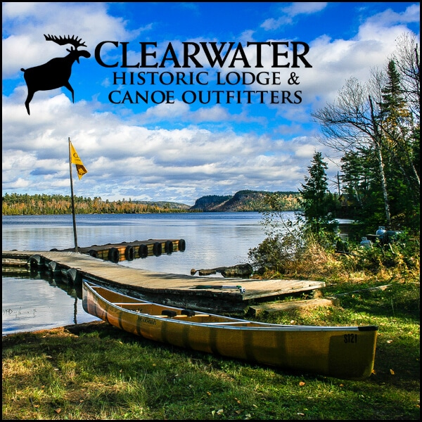Clearwater Historic Lodge & Canoe Outfitters