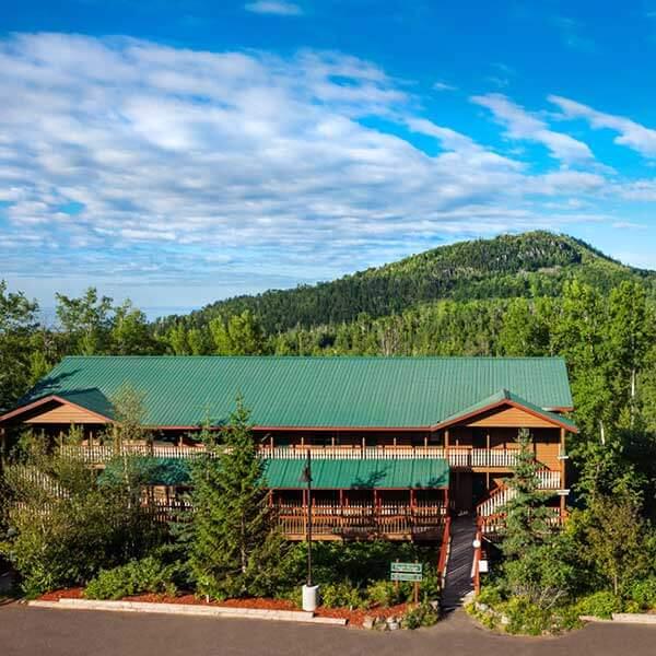 Eagle Ridge Resort at Lutsen Mountains