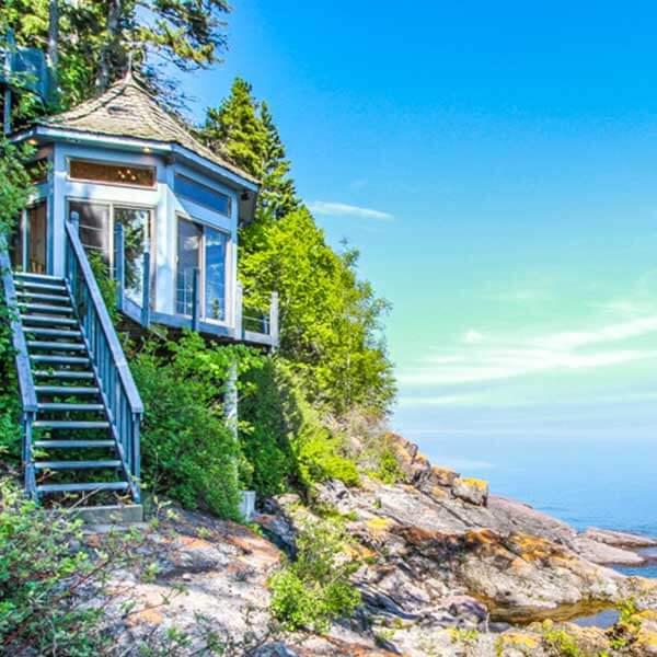 Cascade Vacation Rentals