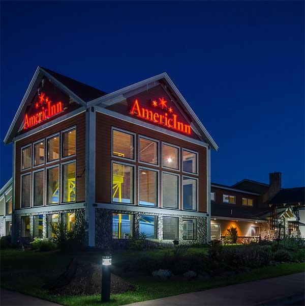 AmericInn Lodge & Suites of Silver Bay by Wyndham