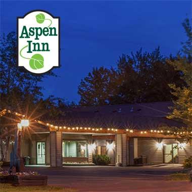 Aspen Inn, Grand Marais Hotel Co