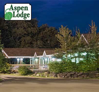 Aspen Lodge, Grand Marais Hotel Co