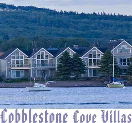 Cobblestone Cove Villas Unit 1