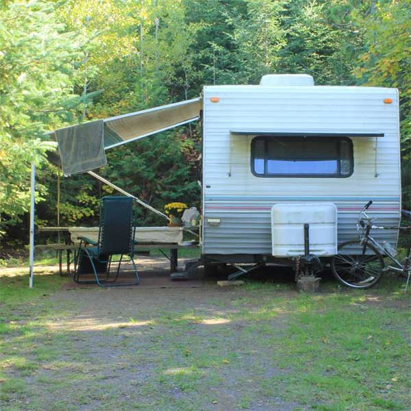 Golden Eagle Lodge Campground
