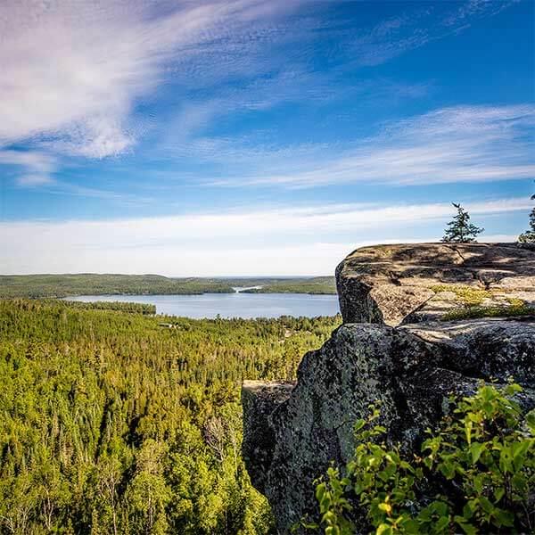 Gunflint Lodge Premiere Wilderness Vacation Resort