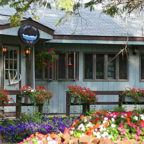 Own a Piece of Gunflint Lodge