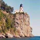 Split Rock Lighthouse & State Park