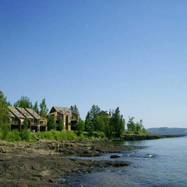 Lakehomes at Superior Shores Real Estate