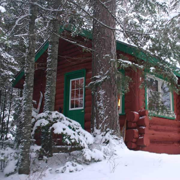 National Forest Lodge
