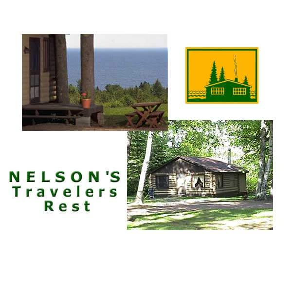 Nelson's Travelers Rest