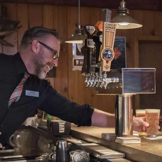 poplar river pub