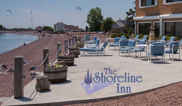 The Shoreline Inn, Grand Marais Hotel Co