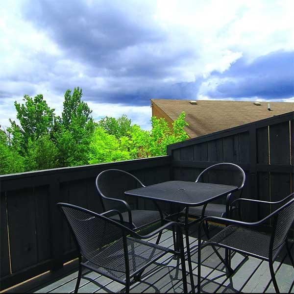 Superior Ridge Resort-Motel