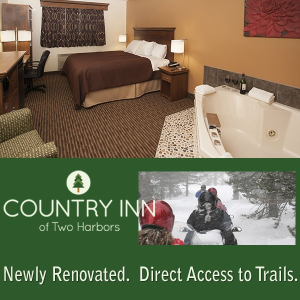 Country Inn of Two Harbors