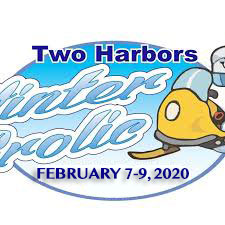 Two Harbors Winter Frolic