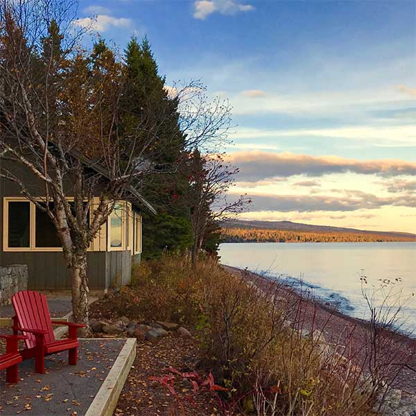 Minnesota S North Shore Vacation Rentals