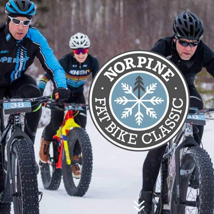 Norpine Fat Bike Classic