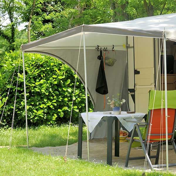 north shore campgrounds