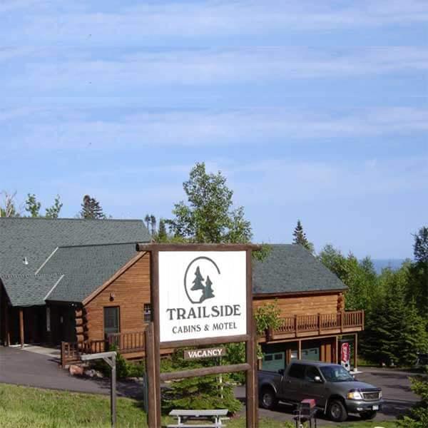 Trailside Cabins & Motel