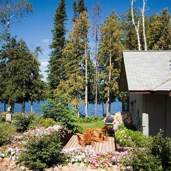Gunflint Lodge
