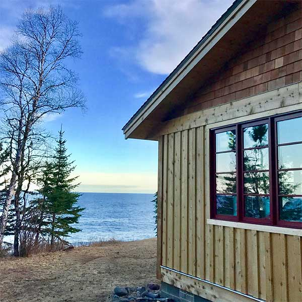Luxury Lake Homes In Minnesota: Minnesota's North Shore Vacation Rentals