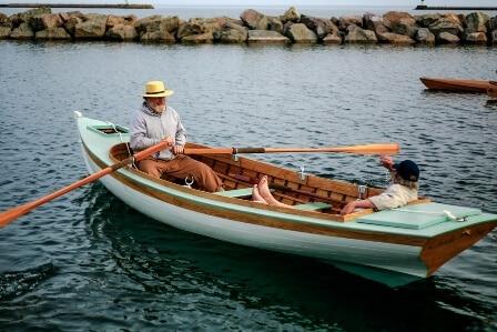 Wooden Boat Show & Summer Solstice Festival
