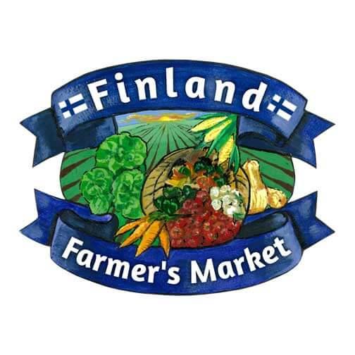 Finland Farmer's Market