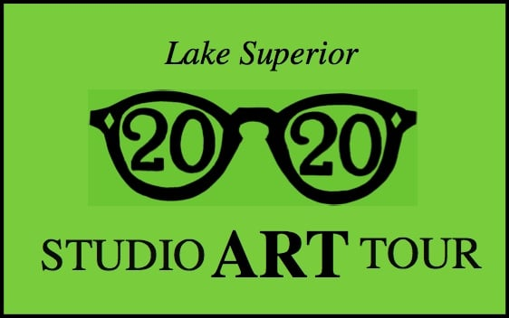Lake Superior 20/20 Studio Art Tour