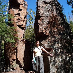 split rock loop trail
