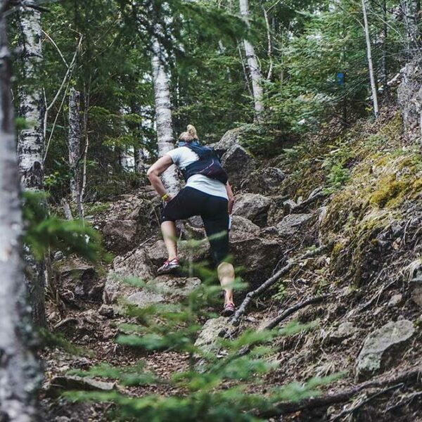 Superior Spring Trail Race
