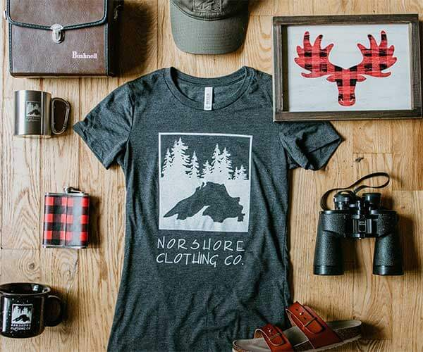 NorShore Clothing Co. / Breakwall Outfitters