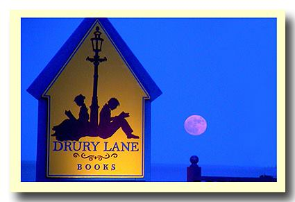 Drury Lane Books Annual Holiday Sale
