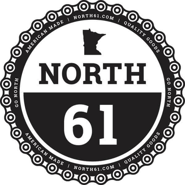 North 61