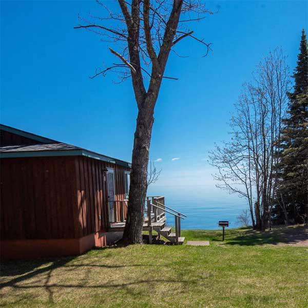 Anderson's North Shore Resort