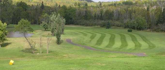 Silver Bay Municipal Golf Course