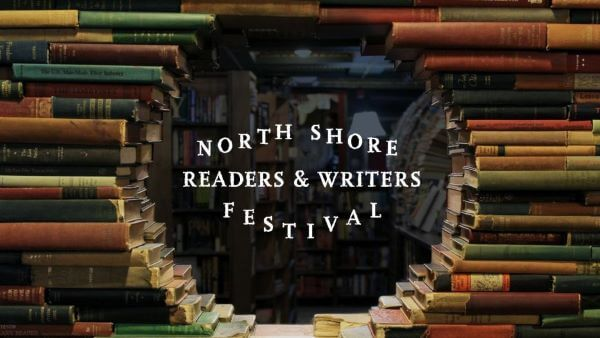 North Shore Readers & Writers NonFest