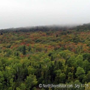 Lutsen Mountains Fall