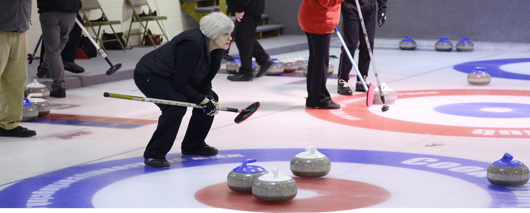cook county curling