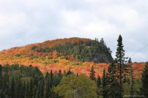 Cascade Mountain, near Grand Marais